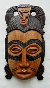 25 Best Images About Afrika Maskers On Pinterest