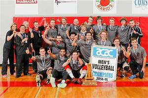 UofA Augustana News Events Volleyball Curling Gold