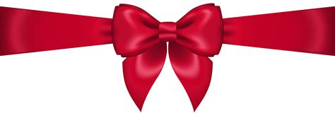 christmas red bow clip art bow bow clip red bows clipartix