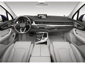 Audi Q7 Interieur : audi q7 prices reviews and pictures u s news world ~ Nature-et-papiers.com Idées de Décoration