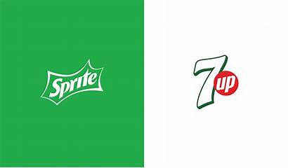 Sprite Swap Logos Brand Brands Colour Schemes
