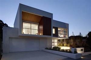 Modern, Rectangular, Shaped, House, Boasting, Elegantly, Joyful, Interior