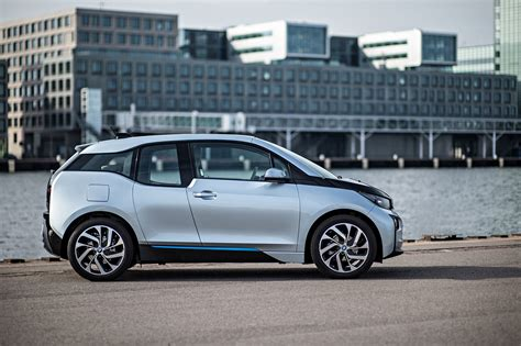 2014 Bmw I3 Review