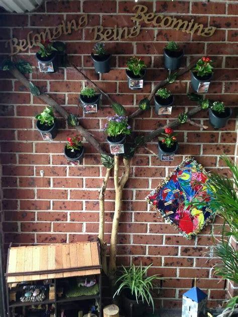 belonging  tree education ideas