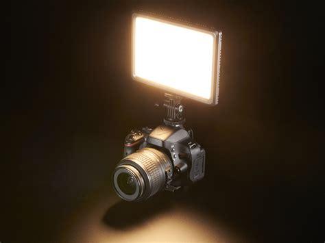 5600k Light by Mount Led Photography Light Cie Ra 95 3200k To