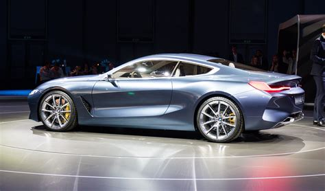 bmw  series concept revealed
