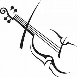 Violin Scroll Clip Art, Vector Images & Illustrations - iStock
