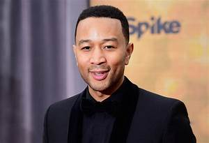 John Legend reveals that he was 'rejected' by major record ...  John