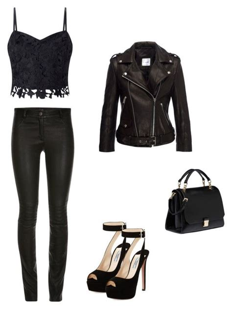 Katherine pierce by kia-deeks-hyde on Polyvore featuring polyvore fashion style Lipsy Anine ...