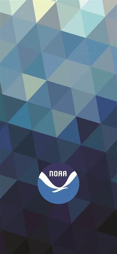Noaa Ocean Phone Gov Service Icon Social