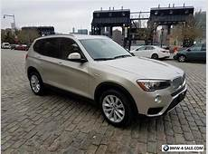 2016 BMW X3 xdrive for Sale in United States