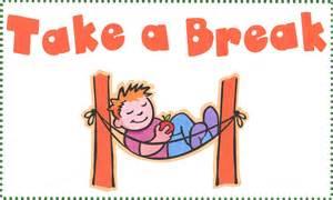 Take a Break Responsive Classroom