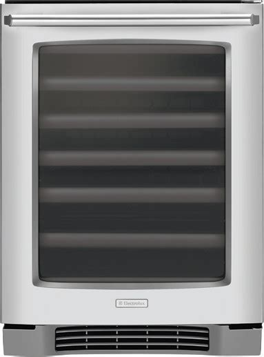 Electrolux EI24WC65GS 24 Inch Wine Cooler with 46 Bottle