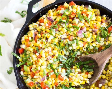 idee recette de cuisine 10 idées de salades d 39 été