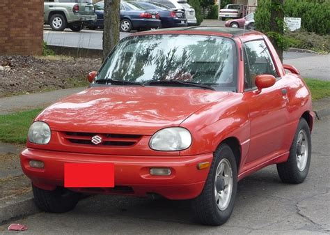 10 Of The Ugliest Cars Ever