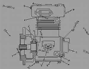 1117994 Air Compressor Group