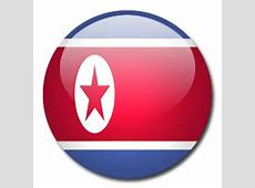 North Korea Flag icon free download as PNG and ICO formats