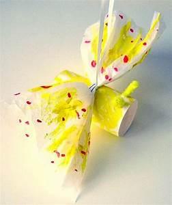 Schmetterlinge Aus Tonpapier Basteln : schmetterling aus seidenpapier tiere basteln meine enkel und ich ~ Orissabook.com Haus und Dekorationen