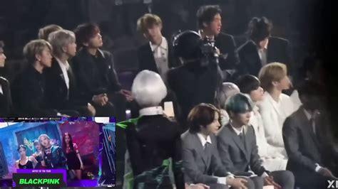 idols reaction blackpink mama youtube