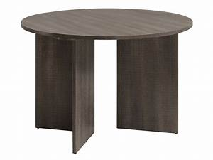 Table Salle A Manger Ronde : conforama table ronde salle a manger meuble de salon contemporain ~ Teatrodelosmanantiales.com Idées de Décoration