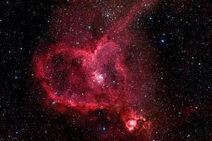 Heart Nebula - Space Photo (33694529) - Fanpop