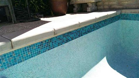 coping options  pools spas