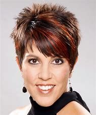 Hairstyle Short Spiky Haircuts for Woman