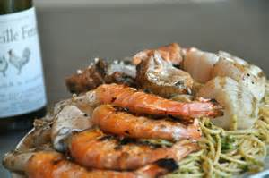 Mignon Kitchen by Epicurus Com Recipes Seafood Mixed Grill