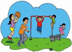 Ninos Jugando En La Escuelas1 Pictures
