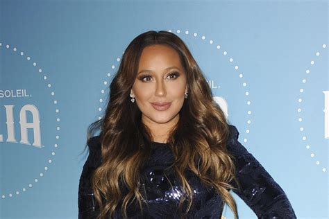 Adrienne Bailon Planning To Start A Family In 2018