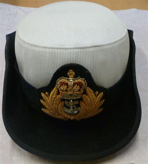 royal navy female officers cap  industrial