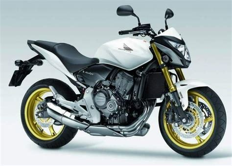2013 Honda Cb600f Review