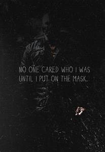 Dark Demonic Qu... Angel And Evil Quotes