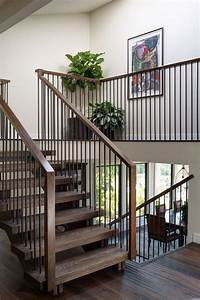 6, Awesome, Wooden, Stair, Designs, As, Inspiration, To, Build, A, Home, U2013, Home, U0026, Apartment, Ideas