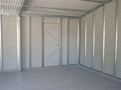 tuff shed garage kits kit garages tuff built garages brisbane clontarf