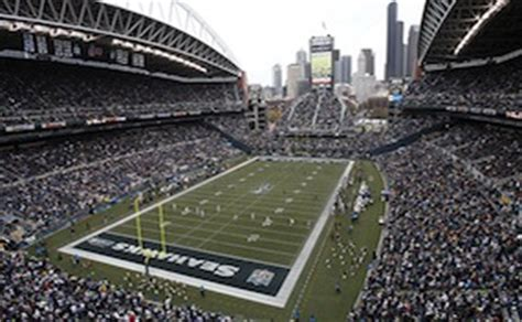 centurylink field seattle centurylink field wa