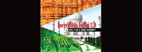 Cover Story  Incredible India 20, Will It Be A Game