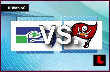 buccaneers  seahawks  tim wright scores early td