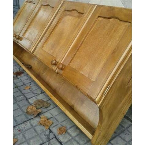 aereos de cocina de madera la casa de madera