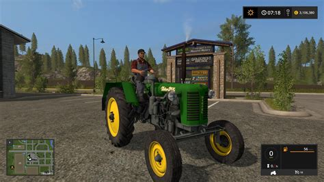 zetor  mod  farming simulator