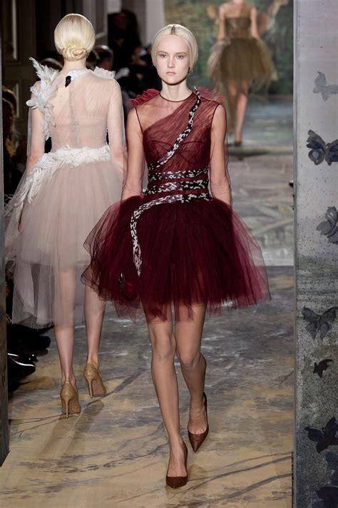 VALENTINO Haute Couture Spring Summer 2014 Full Show ...