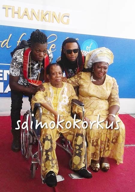married  flavour  babymama