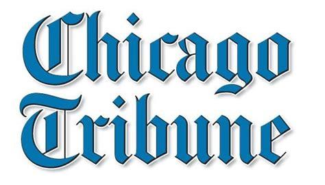 chicago tribune printers row review 39 new art quot reinvents
