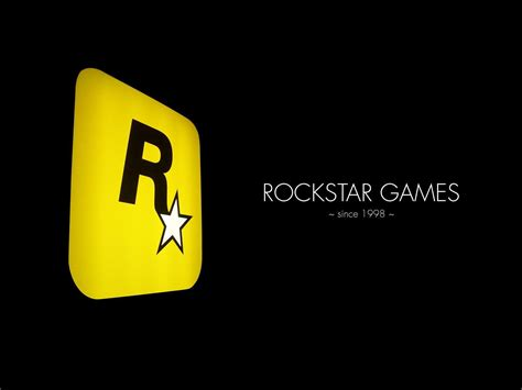 Rockstar Games Wallpapers - Wallpaper Cave