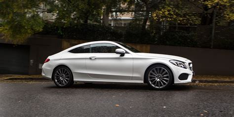 Mercedes C300 Coupe 2016 by 2016 Mercedes C300 Coupe Term Report One