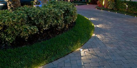 Home Driveway Design Ideas by Driveway Lighting Design Ideas For Your Home And Business