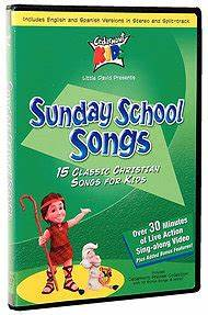 Form Purchase Order Kids Classics Sunday School Songs Dvd Free Delivery When