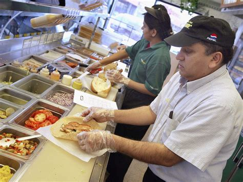 Kitchen Stuff Plus Store Manager Salary by Here S What It Costs To Open A Subway Restaurant