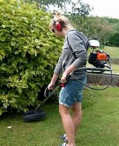 How To Refuel A Lawn Mower  U2022 Cimflok Com