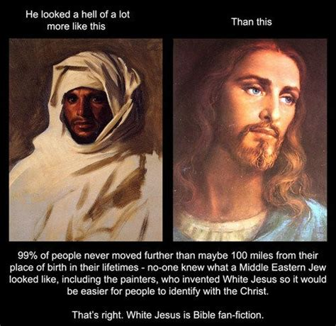 what color was jesus the real of jesus earthly mission